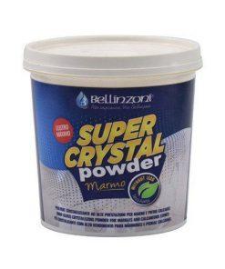 Super Crystal Powder