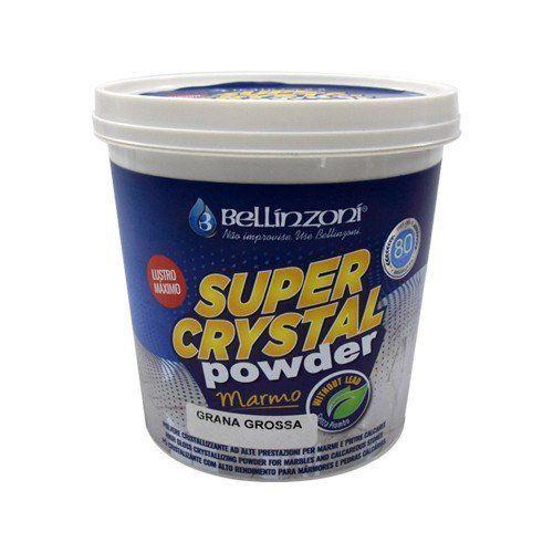 Super Crystal Powder Bellinzoni